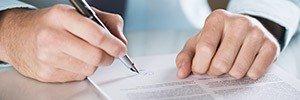 Contractenrecht (verbintenissenrecht)