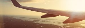 Compensatie vertraging vliegtuig